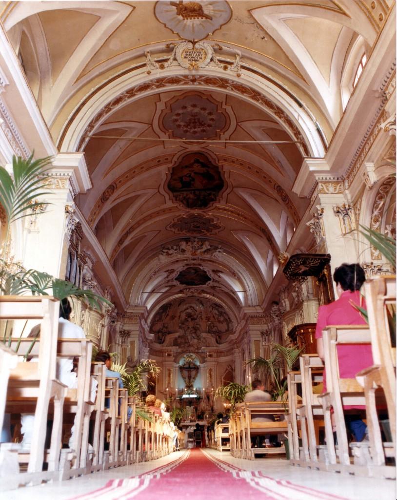 chiesa olivella palermo orari circumvesuviana - photo#19